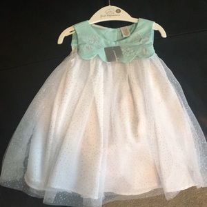Brand new with tags formal dress.